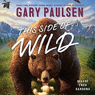 This Side of Wild audiobook cover art