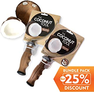 coconut cracker tool