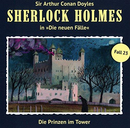 Die Prinzen im Tower (Neue Flle 23)