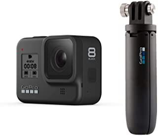 GoPro HERO8 Black + Shorty