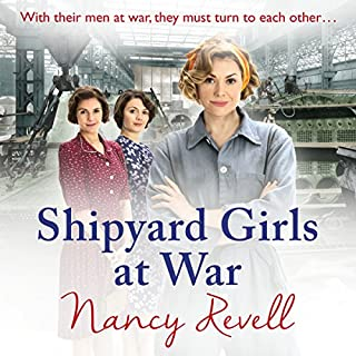 Shipyard Girls at War cover art