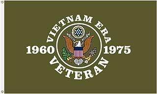 Vietnam Era Veteran Flag 3x5 Foot