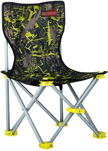 TTW Chaise de pêche Tabouret De Pêche portable Pliable Tabouret De Pêche en Plein Air Multifonctionnel Léger Voyage Chaise De Pêche (Couleur   Multi, Taille   Couleuruge)