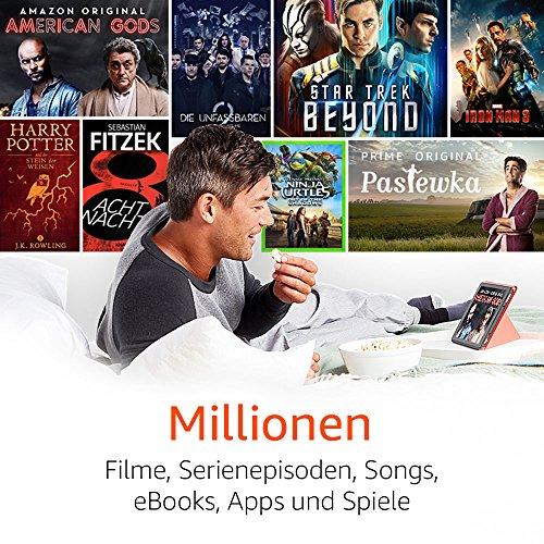 Amazon Fire HD 10 - 2