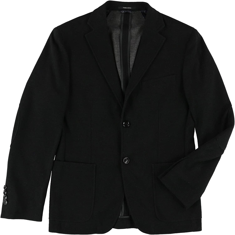 Bar Iii Mens Knit Sport Coat