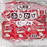 特ふり ビーフ味 2.5X40