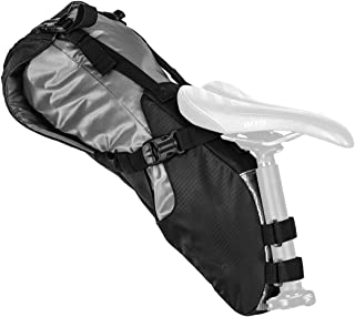 Blackburn Outpost Seat Pack W/Dry Bag