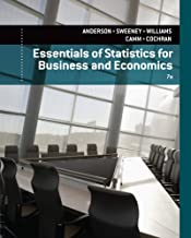 Bndl: Essentials Statistics B Usiness & Economics W/Pac