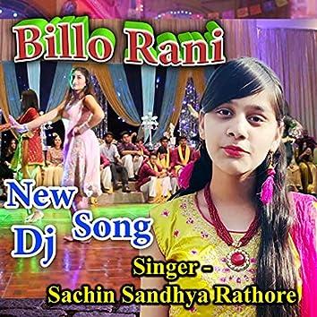 Billo Rani Jaan Magarai