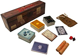 The Binding of Isaac: Four Souls - RPG Fantasy Board Game for Families and Kids for Fun Easy Role-Playing Multiplayer Card...