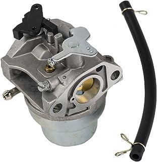Beehive filtro Carburador para Honda gcv160hrb216hrs216hrr216hrt216hrz216Carb Motores rrsetzen 16100de z0l de 853