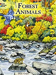 burgess animal book coloring pages - photo#33