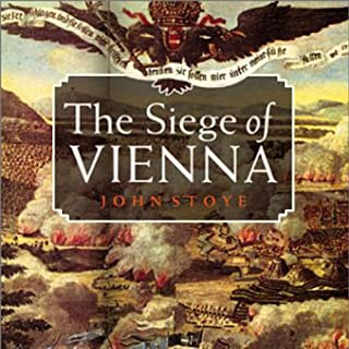 The Siege of Vienna cover art