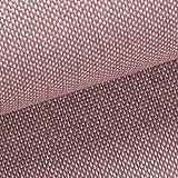 NOVELY® MUDAU | Polsterstoff | Meterware | Möbelstoff |