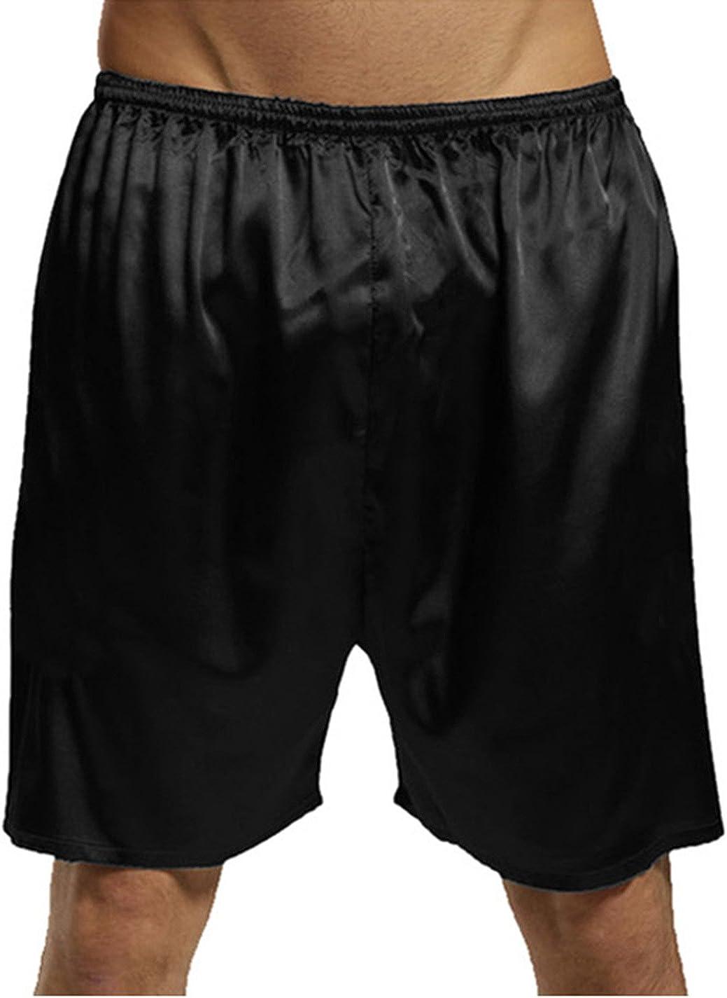 Comfortable fancy lace men boxer shorts  Size XXL 2995