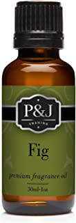 Fig Fragrance Oil - Premium Grade Scented Oil - 30ml