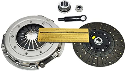 EFT Racing HD Clutch Kit Ford Mustang 1986/1-2001 GT LX COBRA SVT