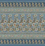 Bassetti MONTEFANO Kissenhülle zu TW, Satin, grau, 60x60