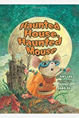 Haunted House, Haunted Mouse (Mouse (Holiday House)) Hardcover