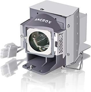 Angrox RLC-078 Replacement Projector Lamp Fit for ViewSonic PJD5134 PJD5132 PJD5234L PJD6543W PJD5232L PJD6235 PJD6245 Pro...