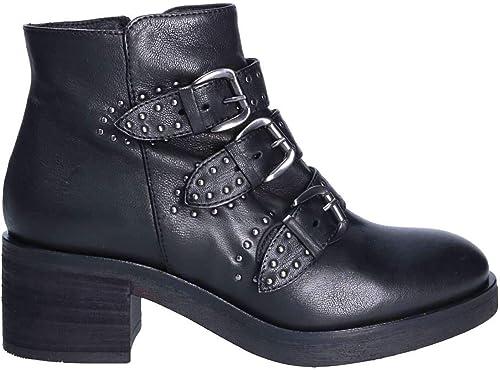 Mally 6030 botas mujeres