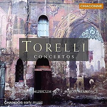 Torelli: Concertos