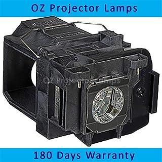 Genuine Projector Lamp for EPSON ELPLP85 / V13H010L85 / EH-TW6600 / EH-TW6600W / EH-TW6700 / EH-TW6700W / EH-TW6800 / Powe...