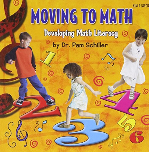 Moving to Math [Import allemand]