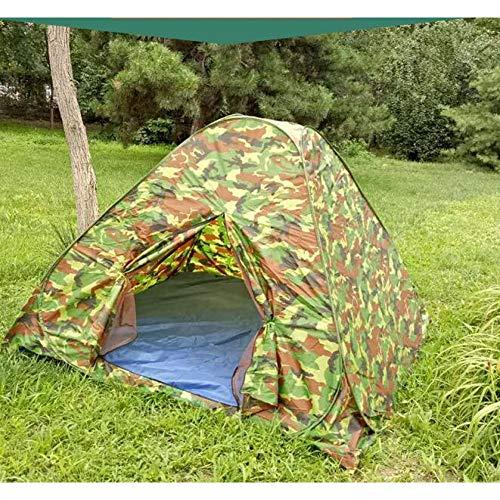 Ashuang dubbele snelheid open vouwaccount overkapping outdoor vissen waterdichte zonwering tent vier hoeken camping tent camping account