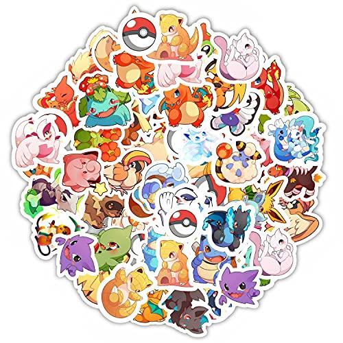 [70Pcs No Repeat] Anime stickers, A…