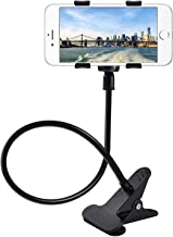 SBA999 LS - 150 | Metal Flexible Mobile/Holder for Bed and Table | Lazy Cell Phone Holder - Lazy Bracket/Long Arms Clip | Mount Office - Bedroom/Holder for Desk Mobile Phones.