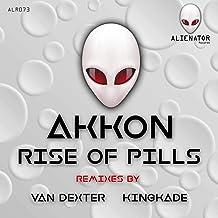Rise of Pills