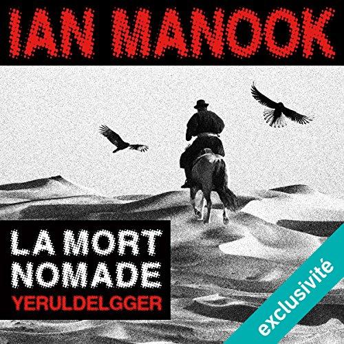 Couverture de La mort nomade (Commissaire Yeruldelgger)