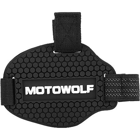 Motorrad Gangschaltung Pad Motorrad Gangschaltung Schuh Stiefel Motorrad Schuhe Schutz Motocross Shift Pad Männer Stiefel Schuhschutz Motorrad Shift Pad Auto