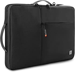 WIWU Laptop Carrying Case for 13.5 Inch New Microsoft Surface Book 3/2/1, Waterproof Notebook Sleeve Bag for 14 Inch Acer ...