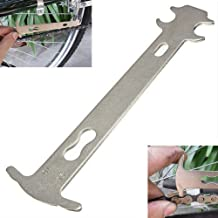 Guajave Bike Hand Master Link Alicates Cadena Abrazadera Extracci/ón Reparaci/ón Herramienta para Camino Bicicleta