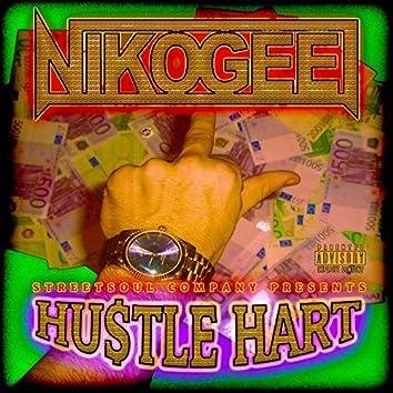 Hustle hart