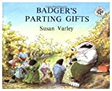 Badger's Parting Gifts (Picture Lions S.)