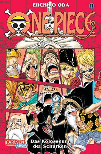 One Piece, Bd.71