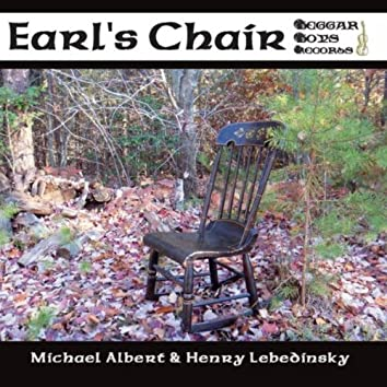 Earl's Chair