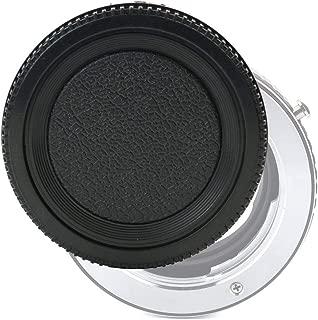 /Ø 67mm - E-67 II Snap-On: Pinch Centrale Coperchio Copertura Frontale Cellonic Tappo Obiettivo cap Compatibile con Canon EF 70-200 f//4L IS USM EF-S 10-18mm f//4.5-5.6 f//2.8L Cover
