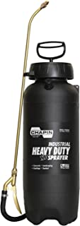 Chapin International 22090XP Poly Heavy-Duty Sprayer for Solvents