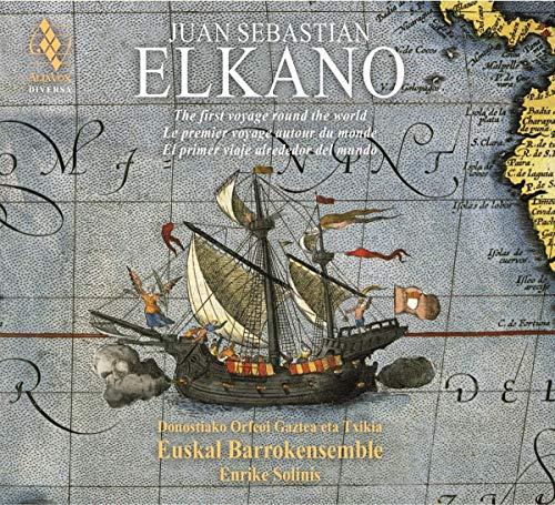Juan Sebastian Elkano