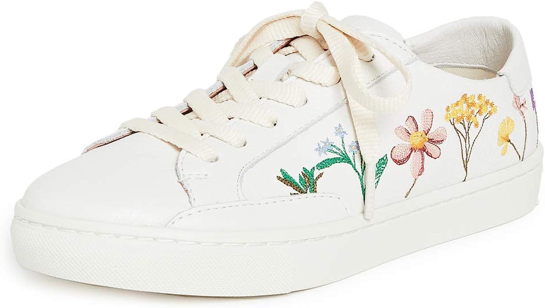 Soludos Women's Pressed Flora Ibiza Sneakers