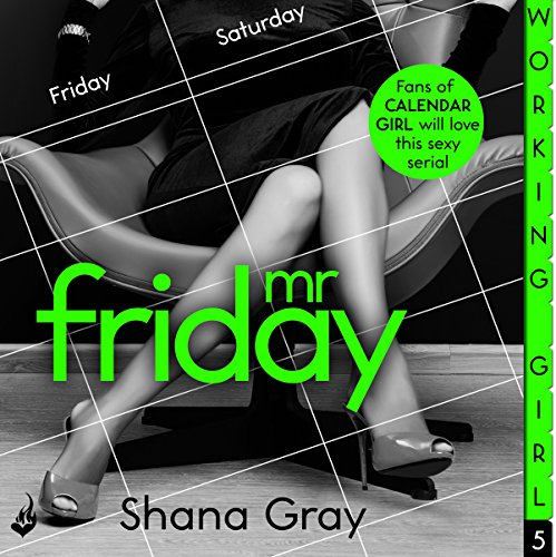 Working Girl: Mr Friday cover art