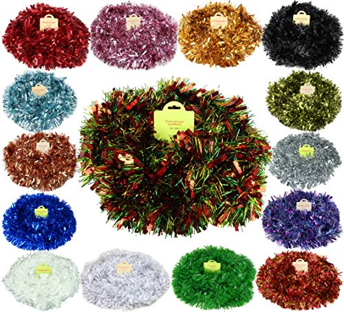 Christmas Concepts® Red/Green/Gold Chunky/Fine...