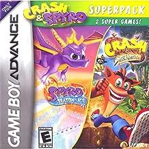Crash & Spyro Super Pack Volume 4 Gameboy Advance GBA New