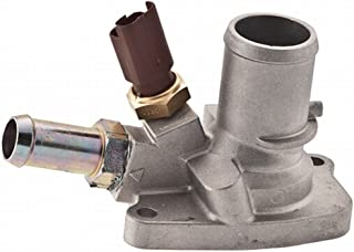 HELLA 8MT 354 776-531 Termostato Refrigerante Temperatura apertura 88/°C con guarnizione