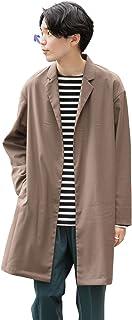 [アーバンリサーチ] ジャケット コート 【ユニセックス】#U URBAN RESEARCH TRライトチェスターコート メンズ UU17-17M002