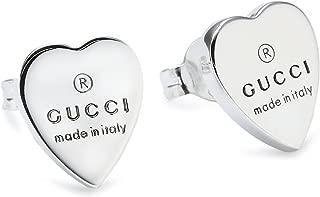 Gucci Heart Earrings Ybd223990001
